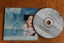 Celine Dion / Europe CD single / Because You Loved Me / Col 01-663219-17