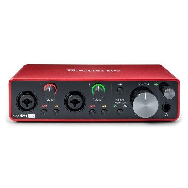 Mikrofon, Audio-Technica AT2035