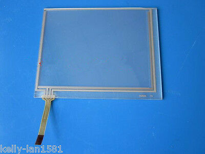 1X For 1301-X461//04-NA 1302-132 CTTI  Touch Screen Glass Panel