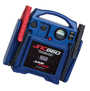 Jump N Carry Jnc660 >> Vehicle Jump Starter Jump N Carry Jnc660 New Ebay