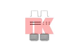 NK 7919053 Zubehörsatz Scheibenbremsbelag