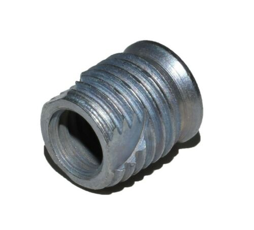 SELF TAPPING THREADED INSERTS CORROSION RESISTANT INSERTS FOR ALLOY TRISERT-3 ®