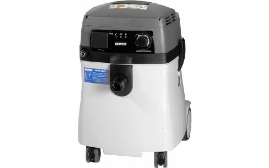 RUPES industrial vacuum cleaner S 145 PL aspiration auto industry wood 230V Top