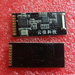 Céramique antenne 1.27 mm 2.2-3.6V 1Pcs 2.4 G Sans Fil NRF24L01+PA+LNA Module