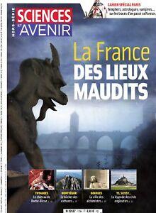 SCIENCES-ET-AVENIR-HORS-SERIE-N-178-LA-FRANCE-DES-LIEUX-MAUDITS-TEMPLIERS