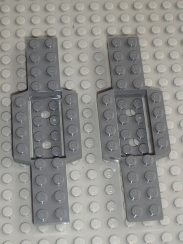 Set 7939 7744 7898 7737 7945 7237 LEGO CITY POLICE DkStone Car Bases ref 52036
