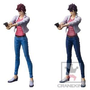 Banpresto City Hunter Movie CREATOR×CREATOR Ryo Saeba Kaori Makimura Figure Set