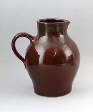 Keramik Schenk-Krug Bürgel Laufglasur 7645056