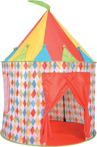 Pop Up Tent Circus Diamonds Kids Pop Up Playhouse Indoors Outdoors