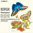 Respighi: Metamorphoseon Super Audio Hybrid CD (CD, Jun-2015, BIS (Sweden))