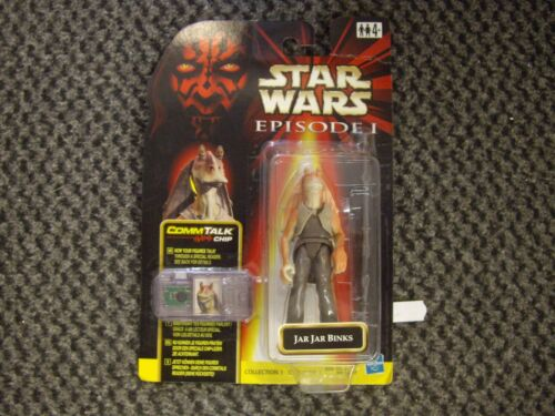 STAR WARS SIGILLATO IN MASSA figure Kenner Hasbro Multi-Listing M1