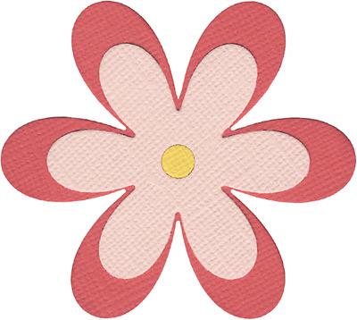"""Quickutz /""""REV 0175-S Revolution Die /""""Flower/"""""""