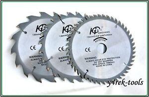 165mm-x-16mm-20mm-x-48T-Saw-Blade-for-LXT-BSS610-Makita-Bosch-Dewalt-Hilti