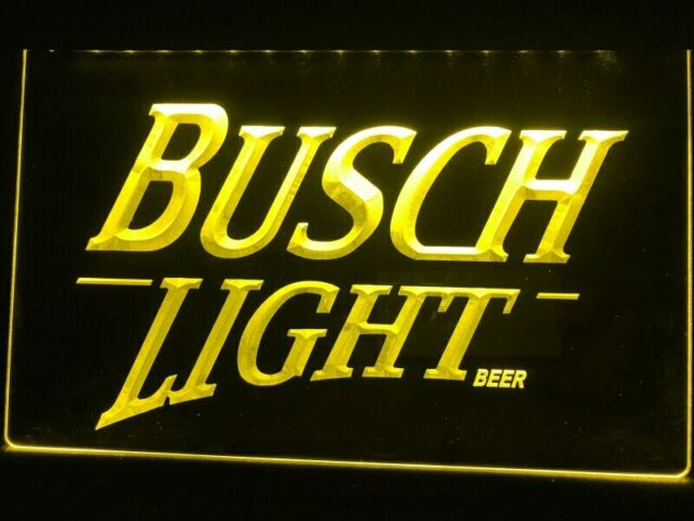 Ice Cold Beer On Tap LED Neon Bar Sign Home Light up Pub Beers Lager Drink