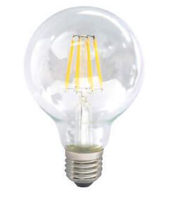 E27 Filament LED Leuchtmittel Birne warmweiß 2700K 150lm Glühbirne Ersatz Lampe
