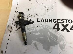 Colorado-4JJI-3-0-Turbo-Diesel-Injector