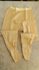 VTG 70's Women's Sears Winterskins Thermal Underwear sz Lr 40-42 hips, NOS