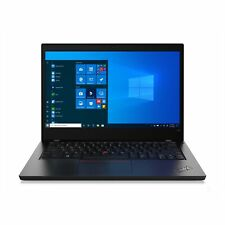 "Lenovo ThinkPad L14 Laptop, 14.0"" FHD IPS  250 nits, i7-10510U,   UHD Graphics"