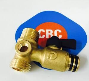 KIT GRUPPO RUBINETTO RICAMBIO CALDAIE ORIGINALE FERROLI CODICE: CRC39822090