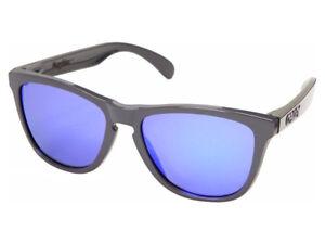 Oakley-Frogskins-Toxic-Blast-Sunglasses-OO9013-33-Dark-Grey-Violet-Iridium