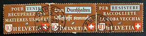 Stamp-Switzerland-Yvert-and-Tellier-N-375-IN-377-Obl-Cyn15