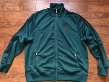 a0bd96ab34 item 7 Nike Sportswear Full zip Track Jacket Green Mens size XXL 2XL -Nike  Sportswear Full zip Track Jacket Green Mens size XXL 2XL