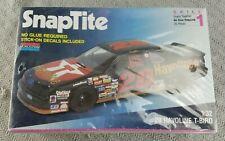 1992 Monogram 1:32 Model NASCAR Davey Allison Havoline Texaco Ford Thunderbird