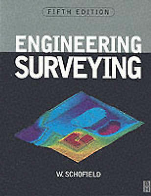1 of 1 - Engineering Surveying, Fifth Edition-ExLibrary