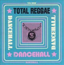 Total Reggae: Dancehall by Various Artists (CD, Jun-2013, 2 Discs, VP Records)