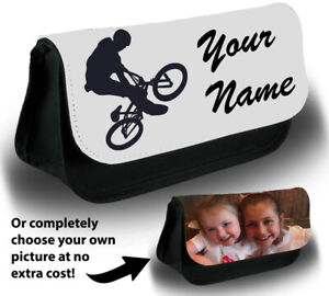 lowest discount new high quality thoughts on Personalised BMX Wash Bag Case Toiletries Toiletry BMXer Bike ...