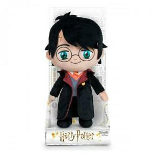 Harry Potter Plush Toy Official Merchandise Ebay