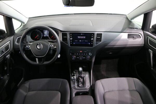 VW Golf Sportsvan 1,5 TSi 130 Comfortline DSG - billede 5