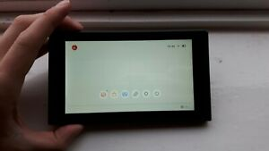 Nintendo-Switch-console-tablet-fully-working