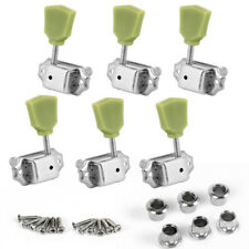 6 Pcs Guitar Tuning Pegs Tuners Keys Machine Heads for Gibson Les Paul Parts