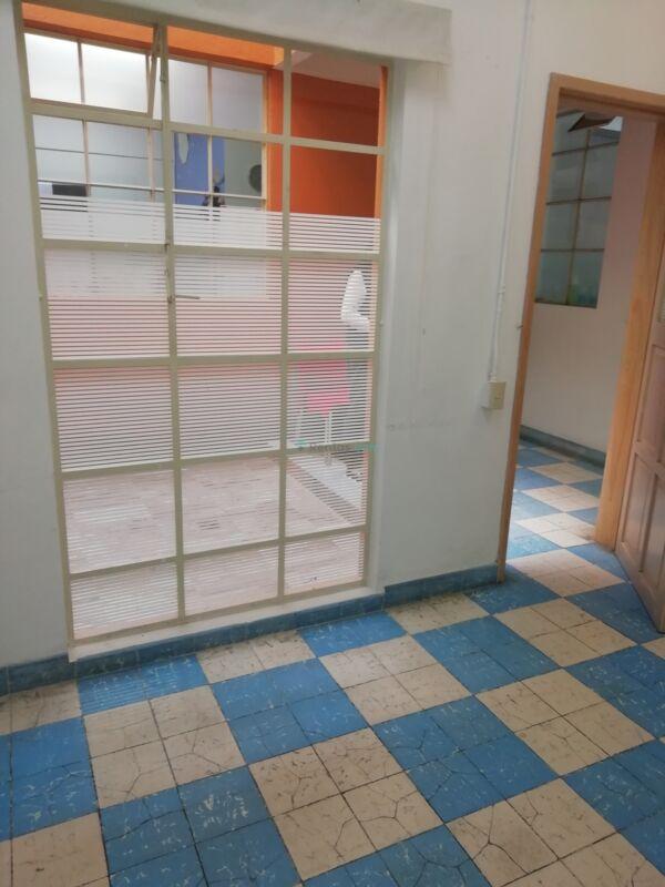 Rento oficina en centro de coyoacan