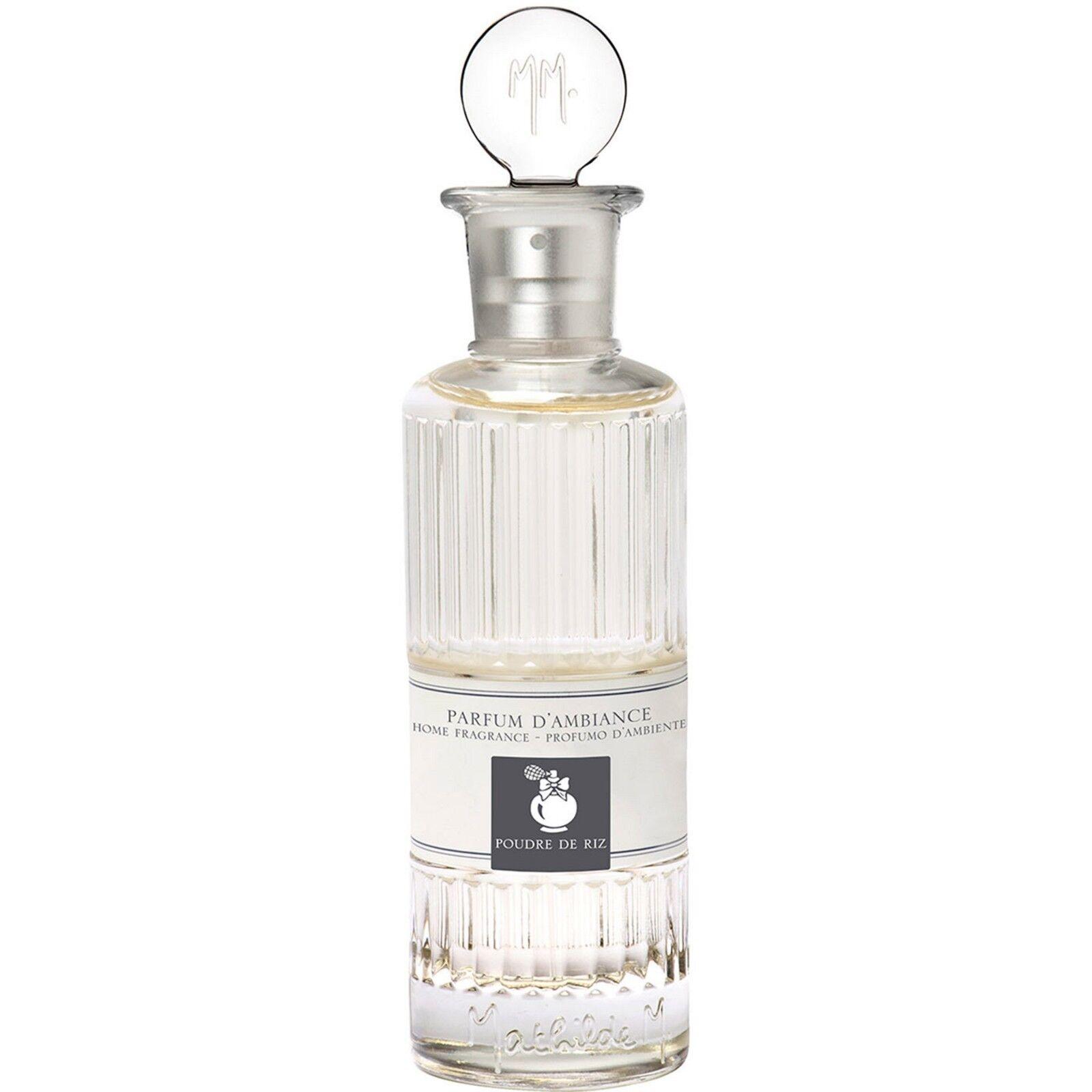 Extrait Poudre Ml De D'ambiance 100 Parfum Riz Ybf6y7g