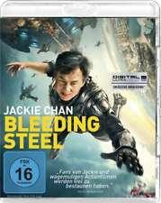 Artikelbild Bleeding Steel Bluray NEU OVP Jackie Chan