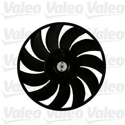 Left Engine Cooling Fan For 2003-2010 Saab 93 2004 2005 2006 2007 2008 Valeo