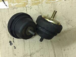 Buick GM OEM 1999 Park Avenue-Engine Motor Mount-Front 25731375