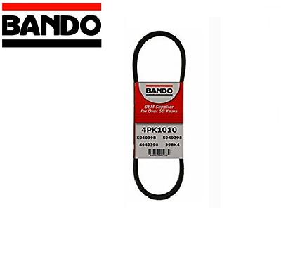 Nissan Infiniti New Accessory Drive//Serpentine Belt OE Supplier 4PK775B For