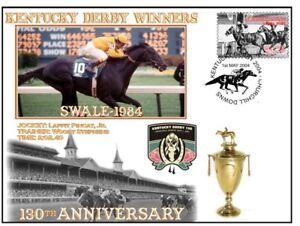 SWALE-1984-KENTUCKY-DERBY-130th-ANNIVERSARY-COV