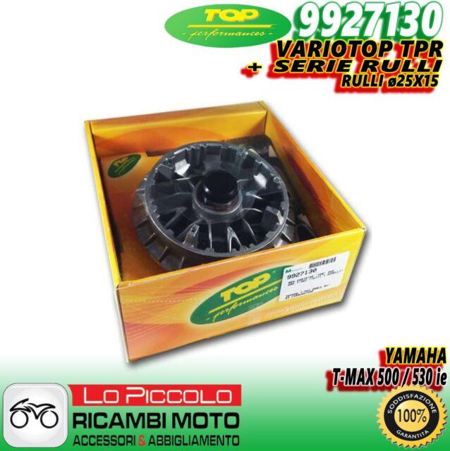 9927130 Variator Top Performance Tpr Yamaha T Max Tmax 500 2008 2009 2010 2011