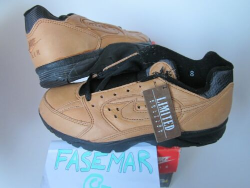 new style 0b6ab df6a2 Us8 Trainer 1992 Jordan Off Nike Low Accel Air Ds Vintage Rare white Le  Master XBwCCq