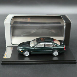 1-43-Premium-X-Volvo-S80-1999-Metallic-Green-PRD444-Limited-Edition-Collection