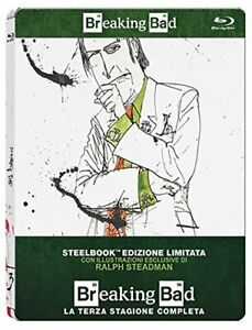 Breaking-Bad-Stagione-3-Limited-Edition-SteelBook-Cof-3-Blu-Ray-Nuovo