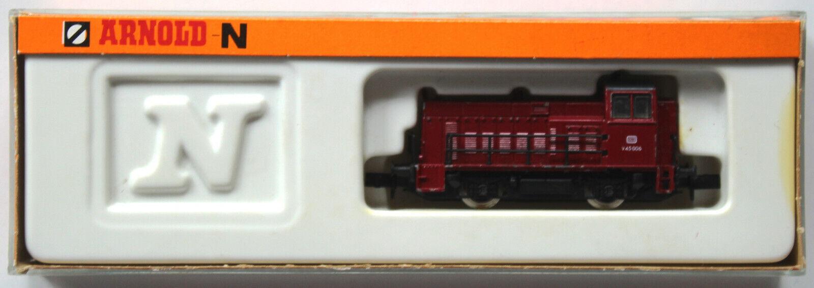 Spur N Arnold 2055 BR V45 006 OVP