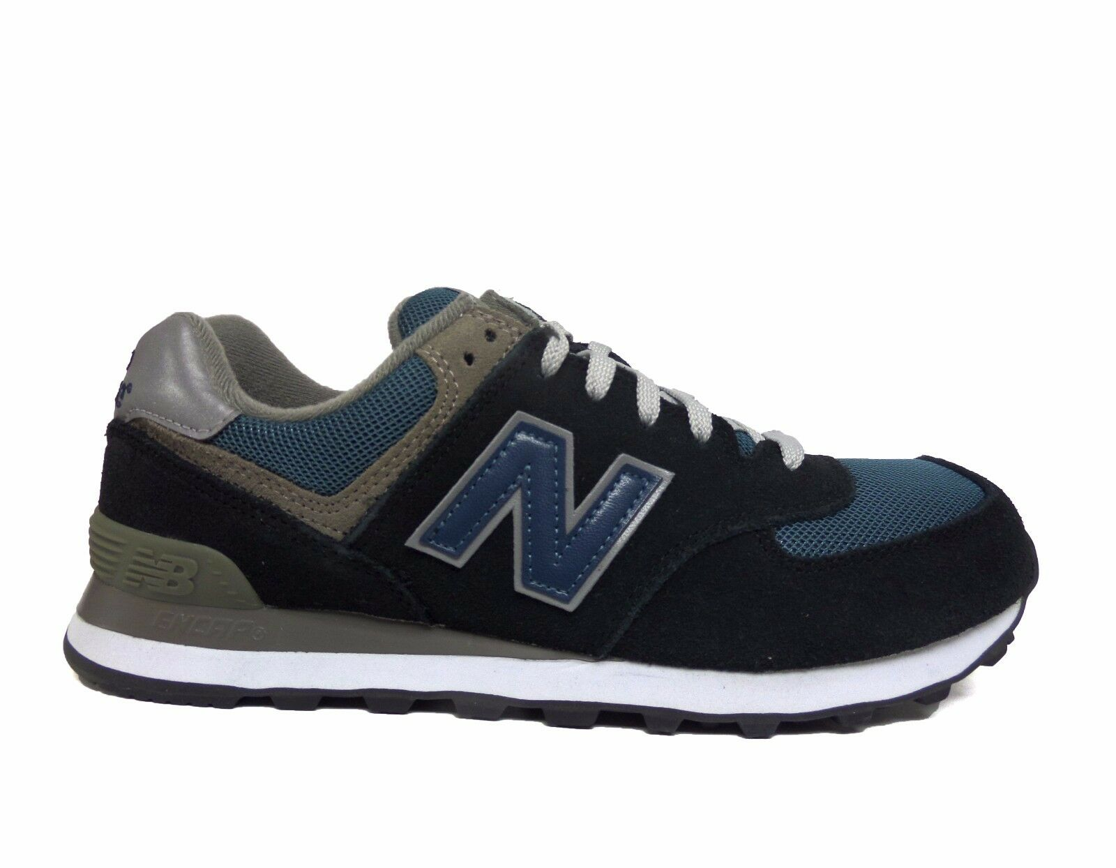 New Balance hommes 574 CORE COLLECTION Chaussures M574JN a