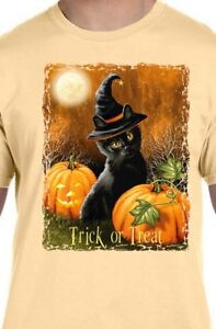 Trick-or-Treat-Shirt-Black-Cat-with-Jack-O-Lantern-Pumpkin-Small-5X