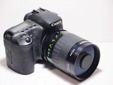 500mm lens =750mm on CANON DIGITAL 100D 1350D 70D Wildlife Photography 1300D EOS