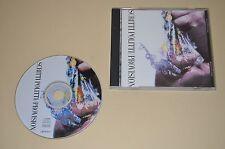Scritti Politti - Provision / Virgin Records 1988 / Rare Picture CD